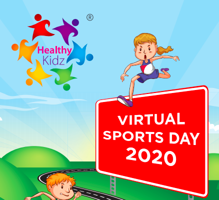 Castle Tower's Virtual Sports Day - Castle Tower